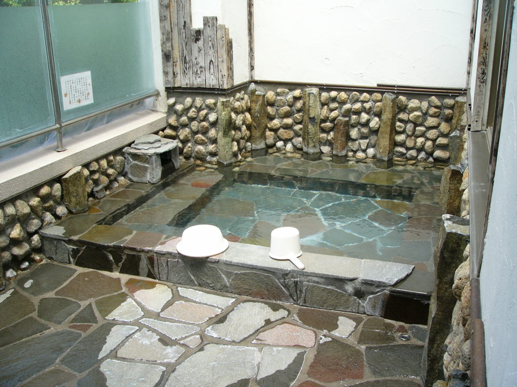 カルナパーク花立山温泉8